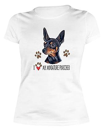 t shirt damen hundemotiv