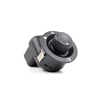 Interruptor de control del espejo 8200676533 para Laguna II Megane 2 Scenic 2: Amazon.es: Coche y moto