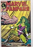 img - for MARVEL FANFARE #48 book / textbook / text book
