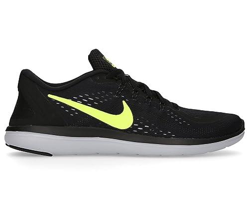 Nike Flex 2017 RN, Zapatillas de Deporte para Hombre: Amazon.es: Zapatos y complementos