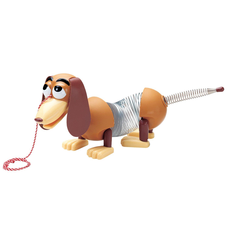 Flair - Le chien à ressor Zigzag - Toy Story 225R