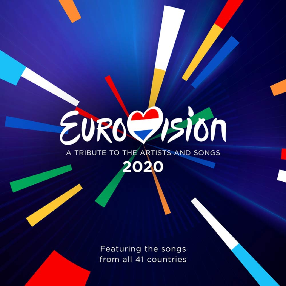 Eurovision 2020 - A Tribute To The Artists And Songs: Various Artists: Amazon.es: Música