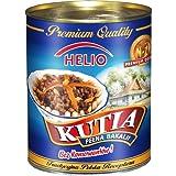 Helio Kutia 850g, Masa Makowa Poppy Seed Filling Fried Fruits and Honey