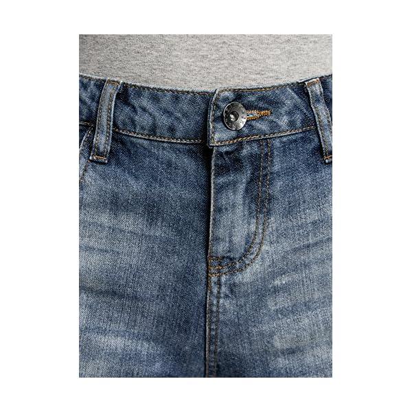 oodji Ultra Donna Shorts in Jeans Hot Pants 3 spesavip
