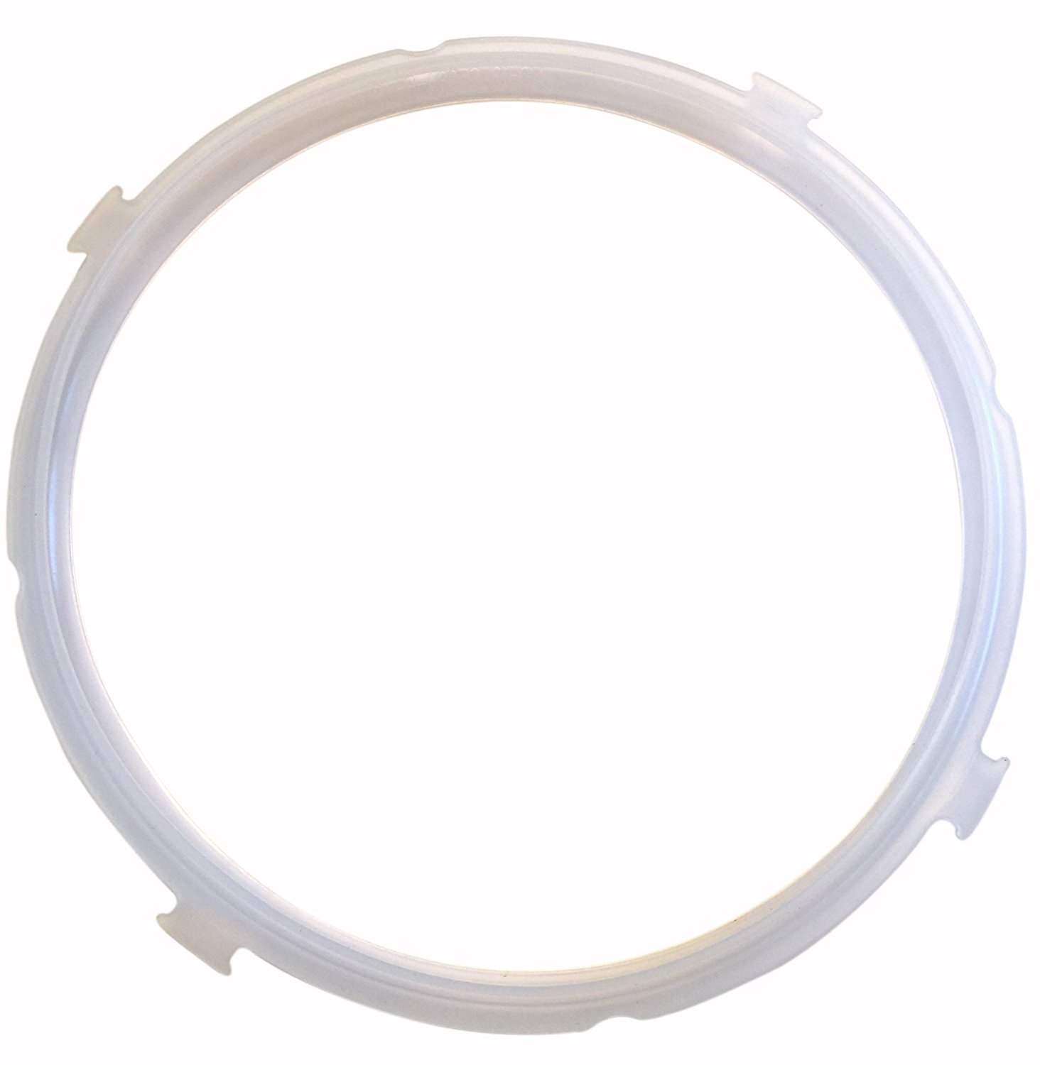 Replacement Pressure Sealing Ring for MIDEA Gourmet Pressure Cooker Model BT100-6l
