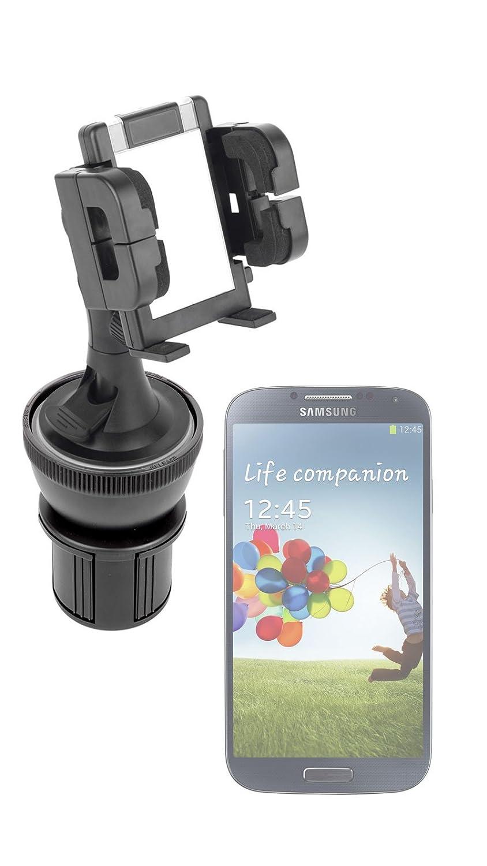 Soporte 3 en 1 para automóviles para Samsung Galaxy S4, S4 ...