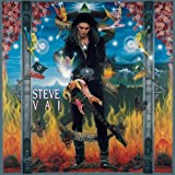 Passion & Warfare by Vai, Steve (1997-06-24)