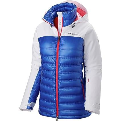 Women's Heatzone 1000 TurboDown™ Jacket Hooded yvYbf6I7g