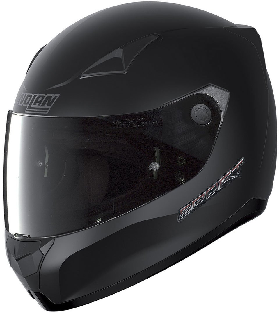 Nolan N60-5 SPORT 013 M FLAT BLACK M