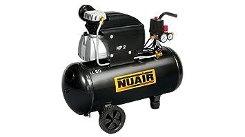 Compressore Aria 50 lt Fini FC2/50S CM2