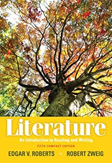 Amazon literature an introduction to reading and writing literature an introduction to reading and writing compact edition 5th edition fandeluxe Image collections
