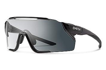Smith Attack MTB - Gafas de Sol: Amazon.es: Deportes y aire ...