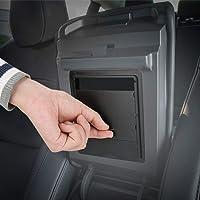 BougeRV for Model 3 Model Y Center Console Organizer Accessories, Hidden Armrest Secondary Storage Box Fits Tesla Model…