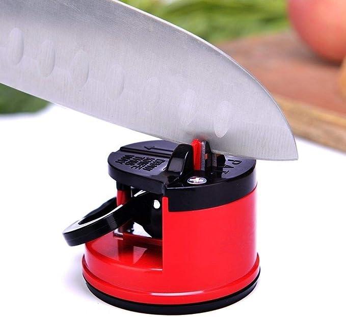 Vjk Kitchen Knife Sharpener Easy To Use Manual Kitchen Elektronik