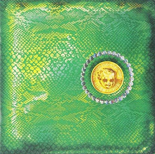 CD : Alice Cooper - Billion Dollar Babies (CD)