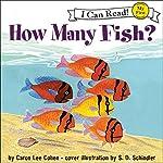 How Many Fish? | Caron Lee Cohen