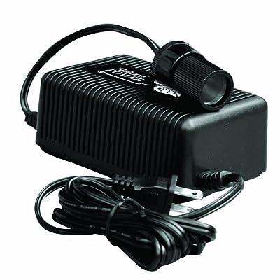 Nature Power 30058 5.8-Amp/95-Watt AC to DC-Voltage Converter/Charge Controller: Garden & Outdoor [5Bkhe2008618]