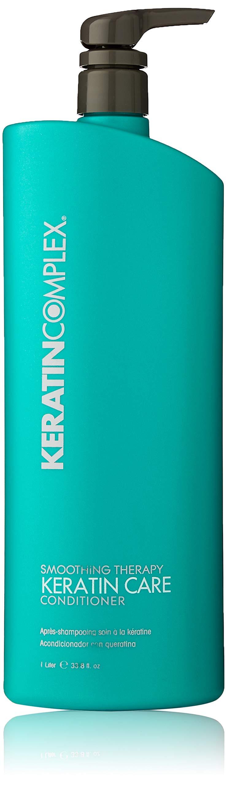 Keratin Complex Keratin Care Conditioner 33.8 Ounces