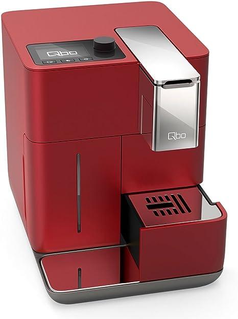 QBO 327485 You de Rista – Cafetera de cápsulas para Caffe crema ...