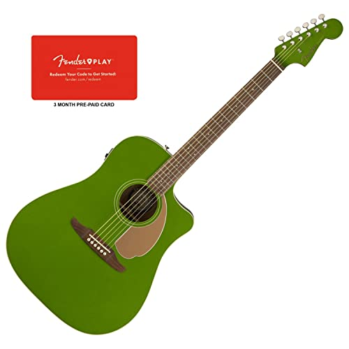 Fender(フェンダー) Redondo Player