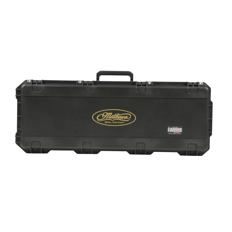 SKB Corp Mathews Iseries Medium Bow Case, Black