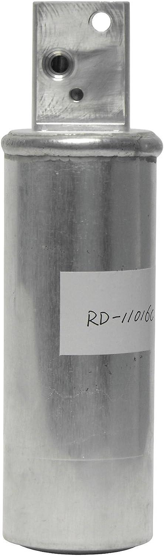 UAC RD 11016C A//C Receiver Drier Mount Pad