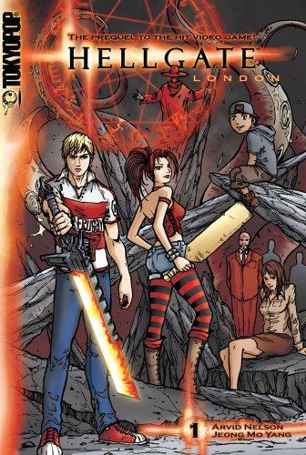 Hellgate: London Volume 1 (Hellgate London)