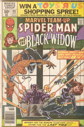 98 Black Widow - 8