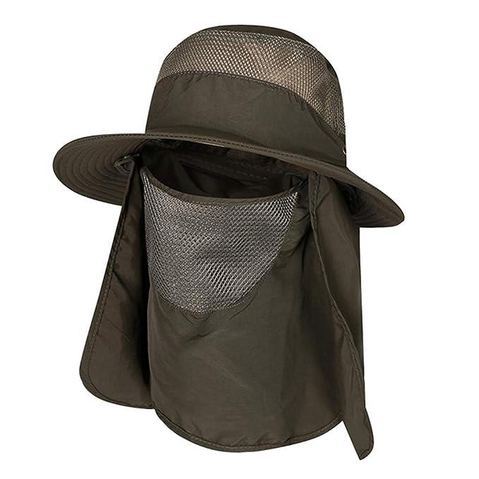 Infant Neck Protect Kids Boy Summer Baseball Caps With Shawl Sunhat Sun Cap