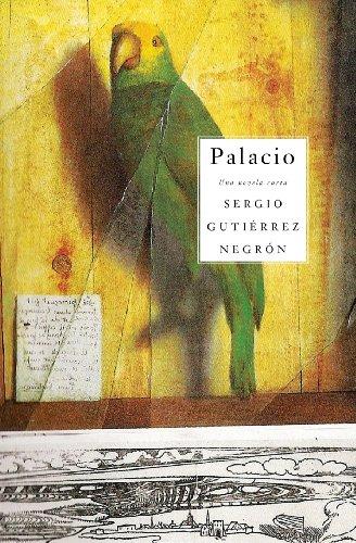 Palacio: novela corta (Spanish Edition)