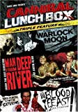 Cannibal Lunch Box (Triple Feature)