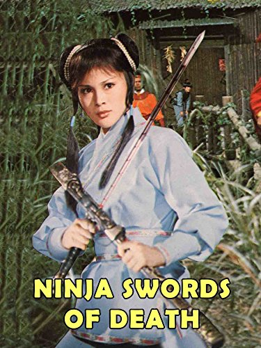 Ninja Swords of Death on Amazon Prime Video UK