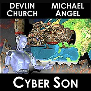 Cyber Son Audiobook