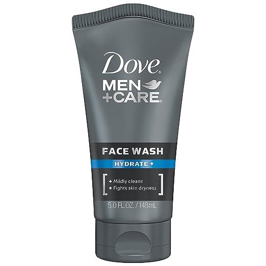 Dove Men+Care  Face Wash Hydrate Plus 5 oz