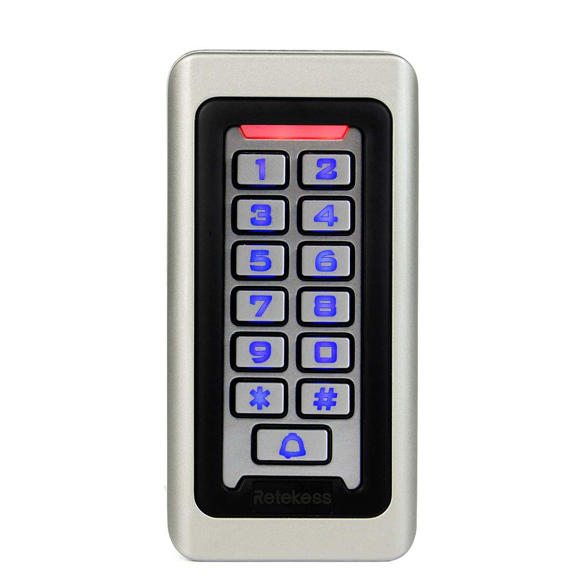 Best Rated in Security Access-Control Keypads & Helpful ... on