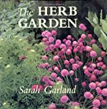 The Herb Garden, Sarah Garland, 0711220573
