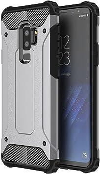 XIFAN Funda para Samsung Galaxy A6 plus 2018, Robusta ...