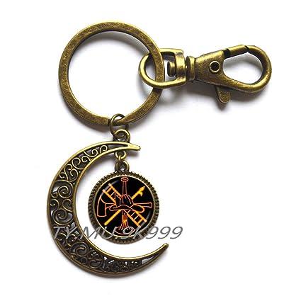 0.472 cttw Round-Cut-Diamond IJ| SI 18K Yellow Gold identification-bracelets Size 7.75 inches
