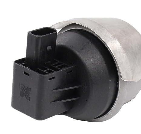 wastegate Turbocompresor Turbo Electronic actuador para Audi Volkswagen 2.0 Tdi (modelos desde 103 KW 140Hp KKK: Amazon.es: Coche y moto