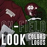 Franklin Sports NCAA Mississippi State Bulldogs