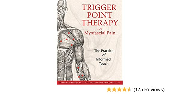 Trigger Point Therapy For Myofascial Pain The Practice Of Informed