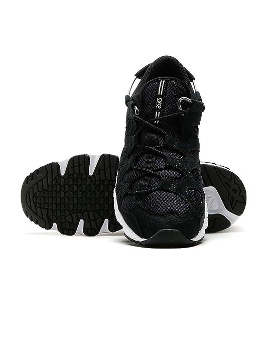 Asics Asics - Gel Mai (Black/ Black), Baskets pour homme noir noir - noir - noir,