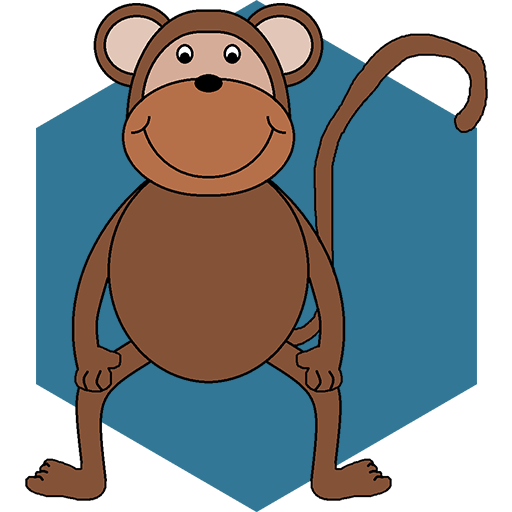 Types of monkeys in India