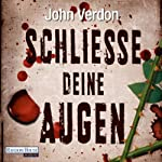 Schließe deine Augen | John Verdon