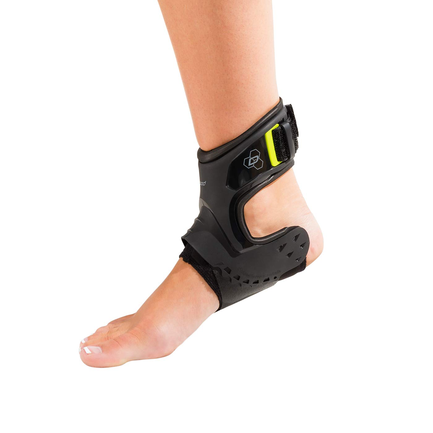 DonJoy Performance POD Ankle Brace Pair - Right and Left - Black - Small - Value Bundle by DonJoy Performance (Image #4)