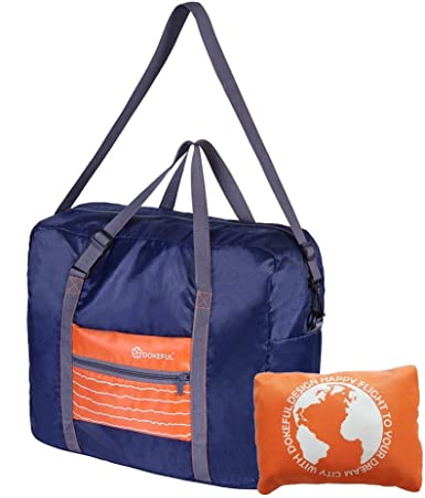 Travel Luggage Duffle Bag Lightweight Portable Handbag Snow Mountain Large Capacity Waterproof Foldable Storage Tote