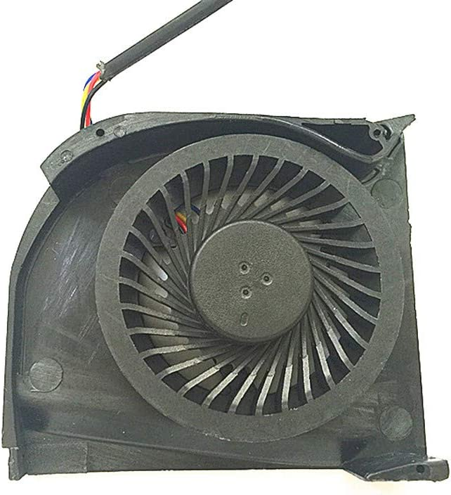 MAXROB Replacement CPU Fan for HP Pavilion DV6000 DV6100 DV6200 DV6500 DV6700 Fan