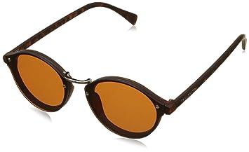 Paloalto Sunglasses p10307.4Brille Sonnenbrille Unisex Erwachsene, schwarz