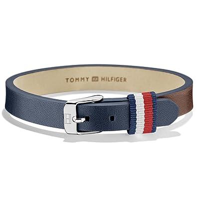 761f86b1ff2 Tommy Hilfiger Casual Core Armband TJ2700955 (Lengte: 25.00 cm):  Amazon.co.uk: Jewellery