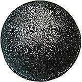 Soapie Shoppe : Bomba da Bagno Nera Corvina Midnight Mist With Sparkles Di Soapie Shoppe, Bomba Da Bagno Extra Large dal peso di 200-225 g.
